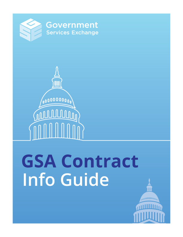 GSA certification info guide