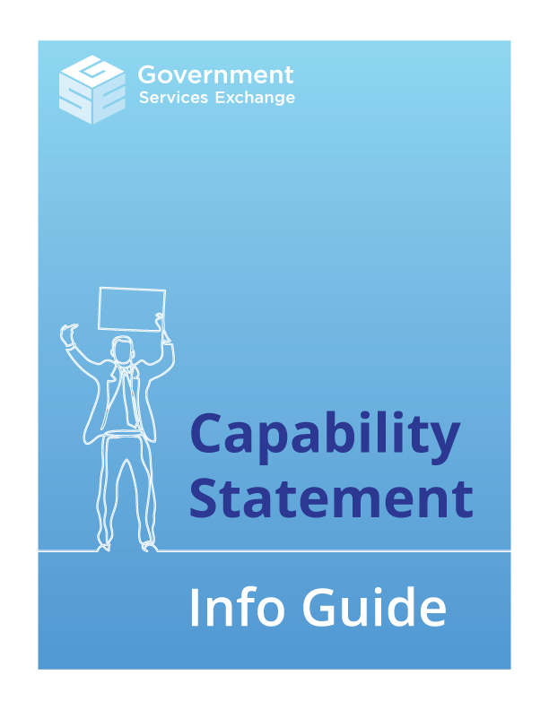 capability statement info guide