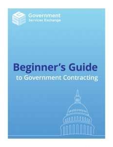 Beginners guide to government contracting