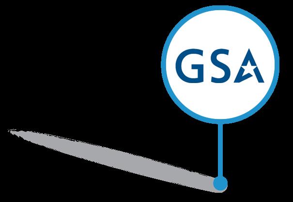 roadmap icon signs GSA